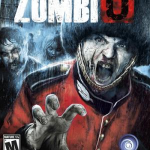 Zombi PC (uPlay)