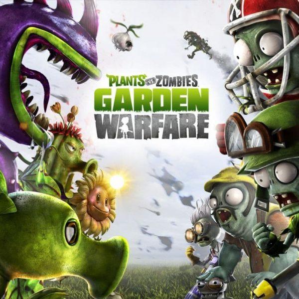 Plants vs Zombies Garden Warfare Juegos Playstation
