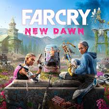 Far Cry New Dawn Juegos Playstation4