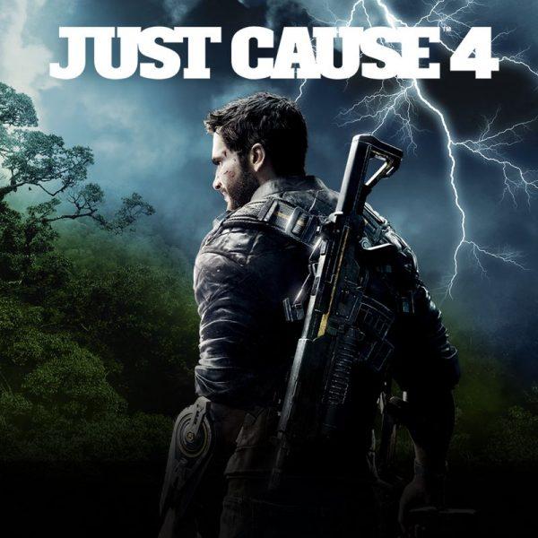 Just Cause 4 Juegos Playstation4