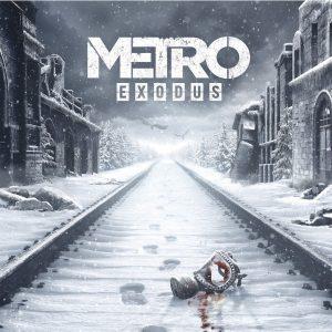 Metro Exodus Juegos Playstation4