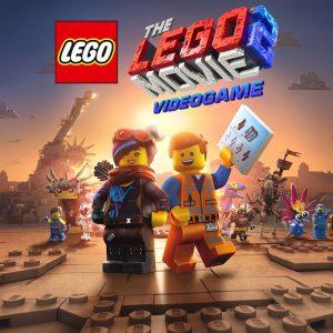 LEGO Movie 2 Videogame Juegos Playstation4