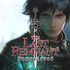 The Last Remnant Remastered Juegos Playstation4