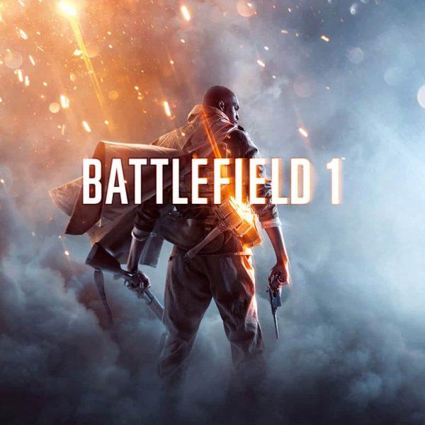Battlefield 1 Juegos Playstation4
