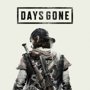 Days Gone Juegos Playstation4