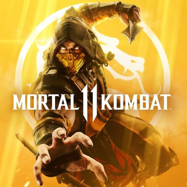 Mortal Kombat 11 Juegos Playstation4