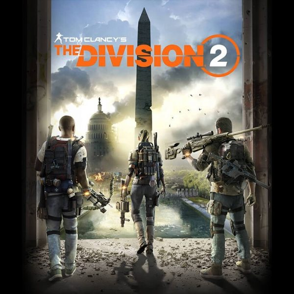 Tom Clancy's The Division 2 Juegos Playstation4