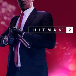 Hitman 2 Juegos Playstation4