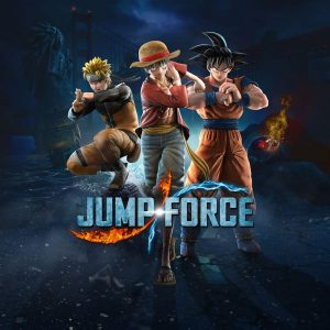 Jump Force Juegos Playstation4