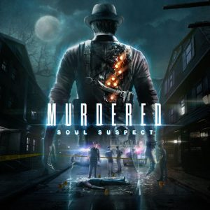 Murdered Soul Suspect Juegos Playstation4
