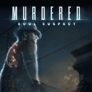 Murdered Soul Suspect Juegos Playstation3