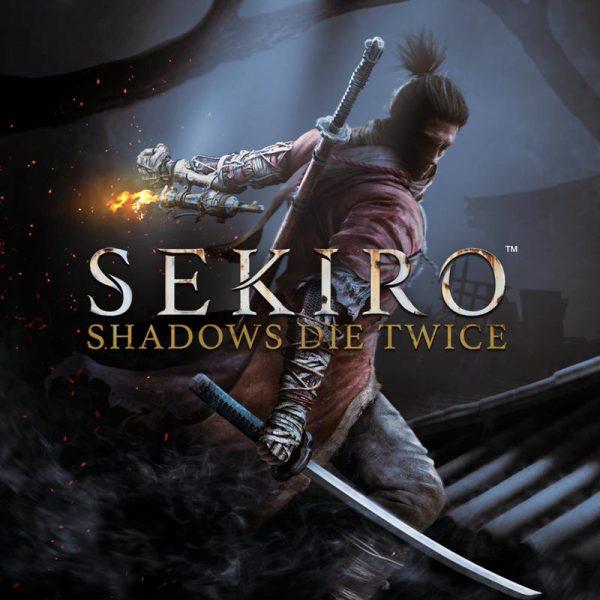 Sekiro Juegos Playstation4