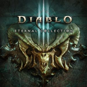 Diablo Eternal Juegos Playstation4