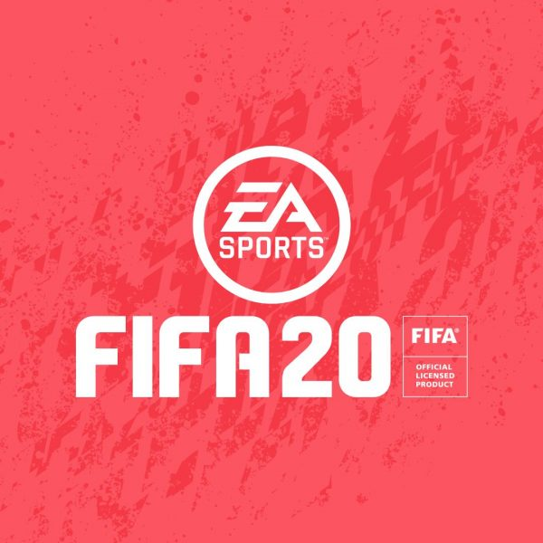 FIFA 20 Juegos Playstation4