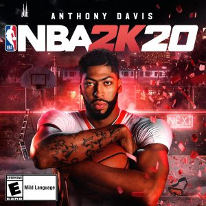 NBA2k20 Juegos Playstation4