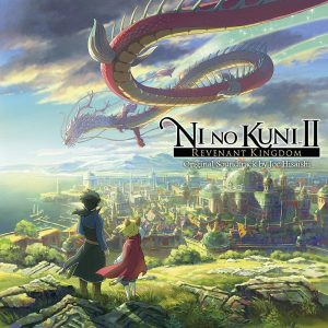 Ni no Kuni II Revenant Kingdom Juegos Playstation4