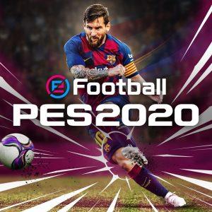 PES2020 Juegos Playstation4