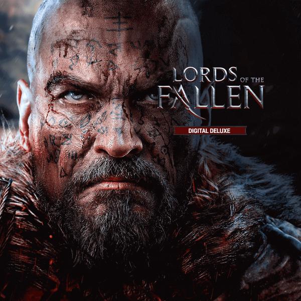 Lords of the Fallen Juegos Playstation4