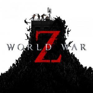 World War Z Juegos Playstation4