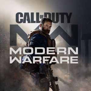 COD Modern Warfare Juegos Playstation 4
