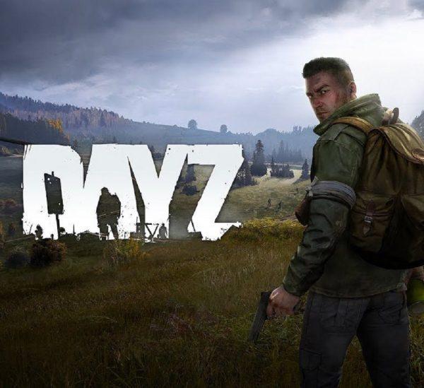 DayZ Juegos Playstation4