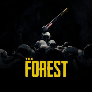 The Forest Juegos Playstation4
