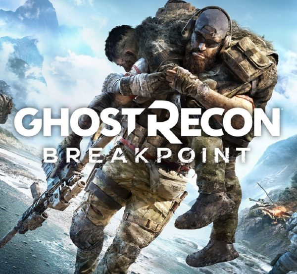 Ghost Recon Breakpoint Juegos Plauystation4