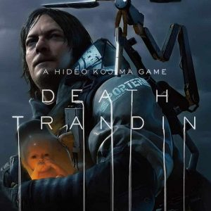 Death Stranding juegos Playstation4