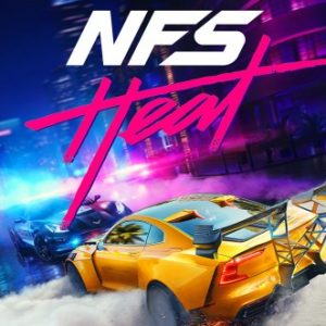 Need for Speed Heat Juegos Playstation4
