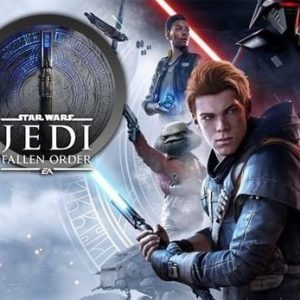 STAR WARS Jedi: Fallen Order Juegos Playstation4