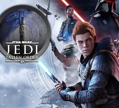 STAR WARS Jedi: Fallen Order Juegos Playstation4