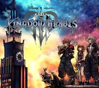 Kingdom Hearts III Juegos Playstation4