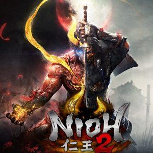 NIOH 2 Juegos Playstation4