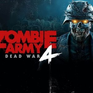 Zombie Army Dead War 4 Juegos playstation4