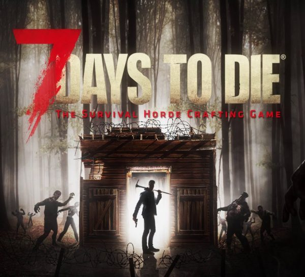 7 Days to Die Juegos PC