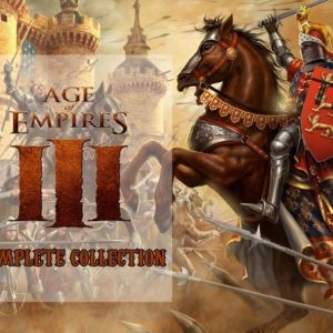 Age of Empires III Complete edition Juegos PC