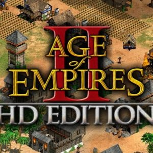 Age of Empires II HD Juegos PC