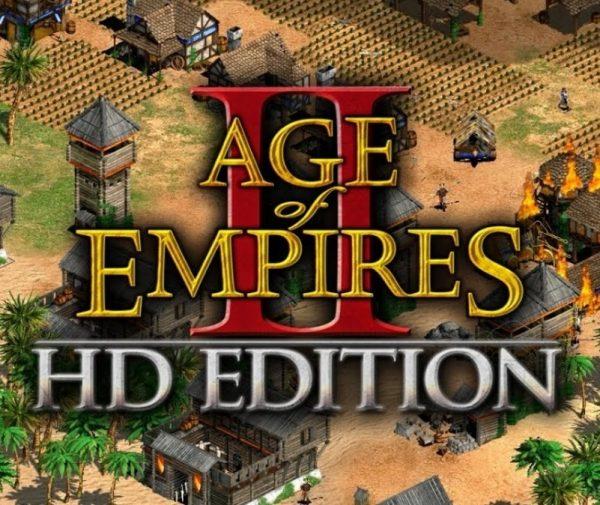 Age of Empires II HD Juegos PC