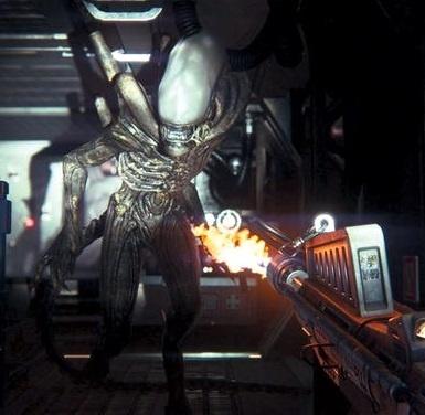 Alien Isolation Juegos PC