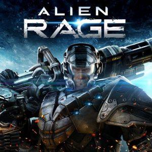 Alien Rage Juegos PC