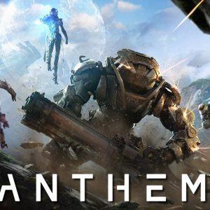 Anthem Juegos PC