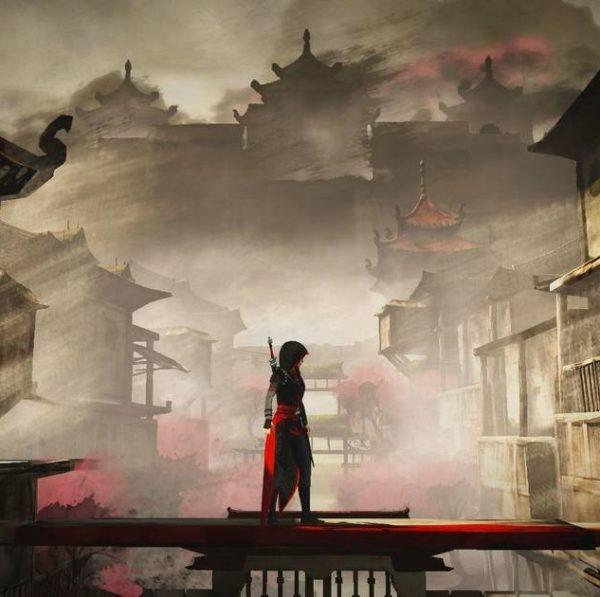 Assassin's Creed Chronicles: China Juegos PC