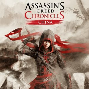 Assassin's Creed Chronicles: China Juegos PC