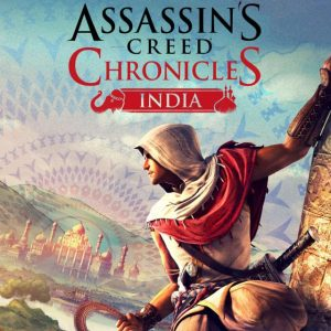 Assassin's Creed Chronicles: India Juegos PC