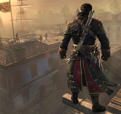 Assassin's Creed Rogue Juegos PC