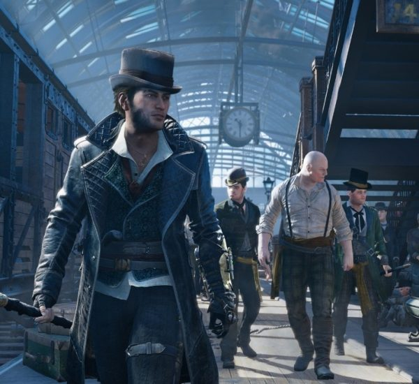 Assassin's Creed Syndicate Juegos PC