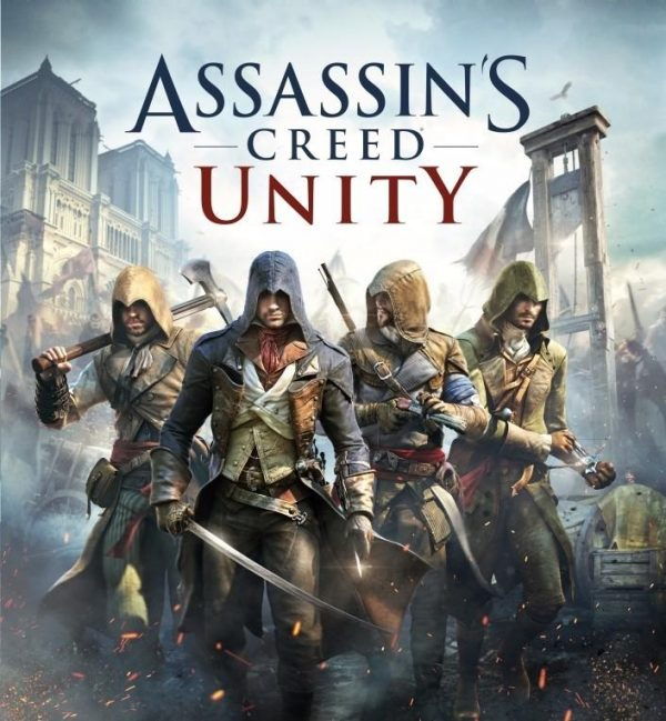 Assassin's Creed Unity Juegos PC