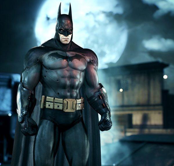 Batman: Arkham Knight Juegos PC