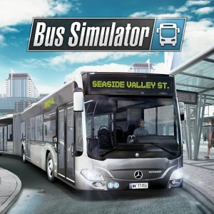 Bus Simulator Juegos Playstation4