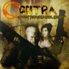 Contra: Shattered Soldier Juegos Playstation3